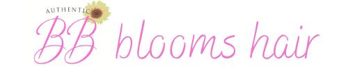 BB Blooms Hair
